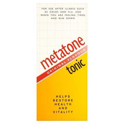 Picture of Metatone Original Flavour Tonic 300ml