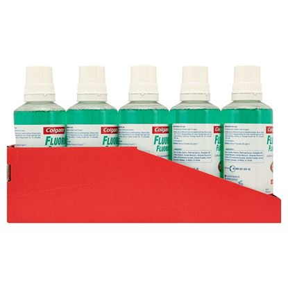 Picture of Fluorigard Alcolhol Free Rinse 400ml