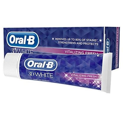 Picture of Oral-b 3d White Vitalize Toothpaste - 75ml