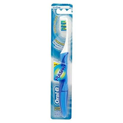 Picture of Oral-b Pulsar Pro Expert 35 medium toothbrush