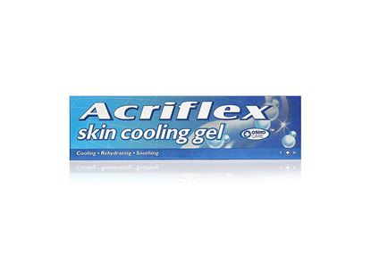 Picture of Acriflex Cooling Burns Gel
