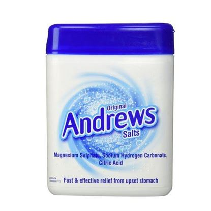 Picture of Andrews Original Salts 250g