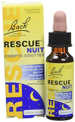 Picture of Bach Rescue Night (10ml)