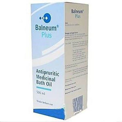 Picture of Balneum PLUS Bath Oil 500ml