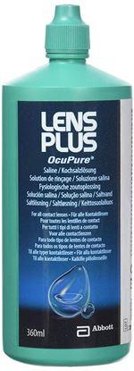 Picture of Lens Plus Purite Saline 360ml