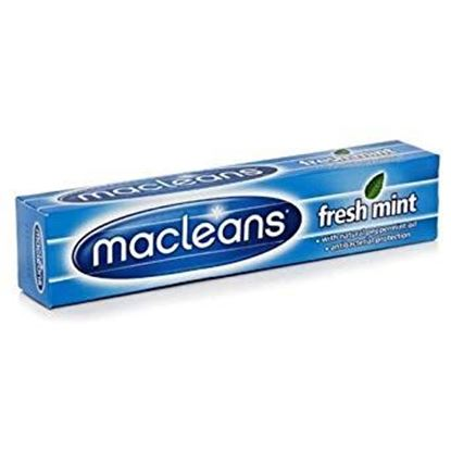 Picture of Macleans Fresh Mint Toothpaste, 125 mL