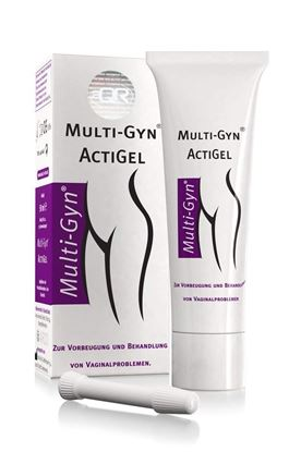 Picture of Mult-Gyn Actigel 50ml