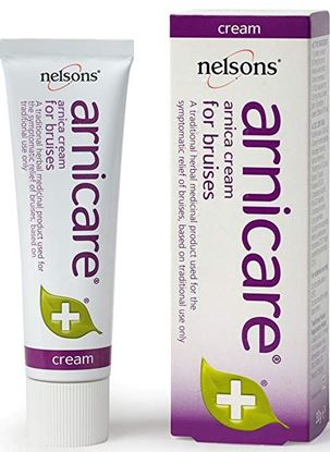 Picture of Nelsons Arnica Cream 1 Ounce