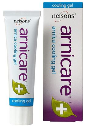 Picture of Nelsons Arnicare Arnica Cooling Gel - 30 g