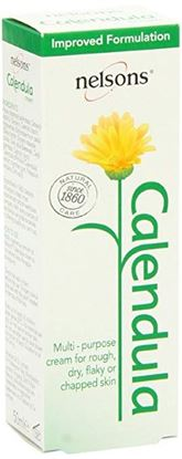 Picture of Nelsons Calendula Cream 50ml