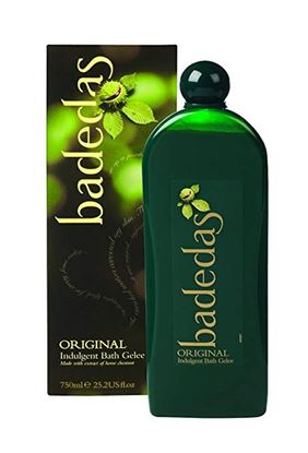 Picture of Badedas Original Rich Bath Gelee with Extract of Horse Chestnut 750ml