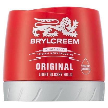 Picture of Brylcreem Original Red Hair Cream 250ml