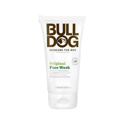Picture of Bulldog Face Wash Original 150ml (5.0 fl.oz.)