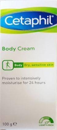 Picture of Cetaphil Body Cream 100g