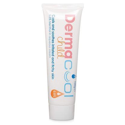 Picture of Dermacool Menthol In Aqueous Cream Lite 100g