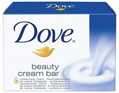 Picture of Dove Beauty Bar Cream 100g