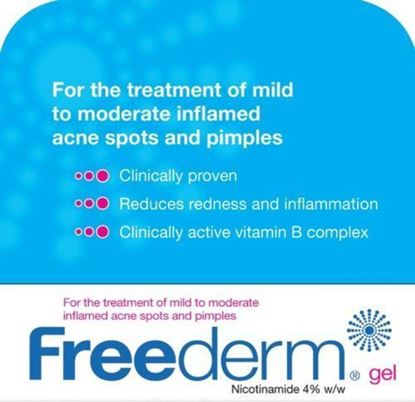 Picture of Freederm Gel 10g