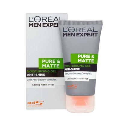 Picture of Loreal Men Expert Pure & Matte Moisturiser 50ml