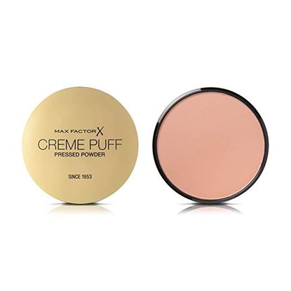 Picture of Max Factor Creme Puff Pressed Powder, No. 50 Natural, 21g