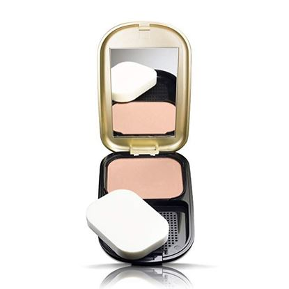 Picture of Max Factor Facefinity SPF 15 No. 01 Compact Foundation, Porcelain