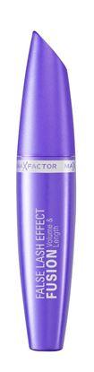 Picture of Max Factor False Lash Effect Fusion Mascara, Black, 0.44 Ounce