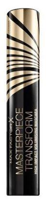 Picture of Max Factor Masterpiece Transform Mascara, Black