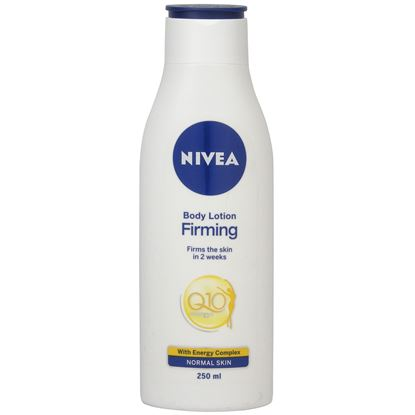Picture of Nivea Q10 Plus Firming Body Lotion 250ml