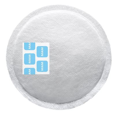 Picture of MAM Breast Pads 30pk