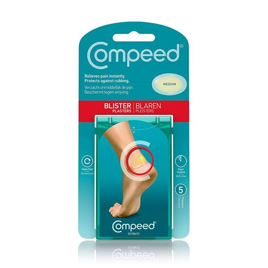 Picture of Compeed Blister Plaster Medium