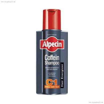Picture of Alpecin Caffeine Shampoo 250 ml