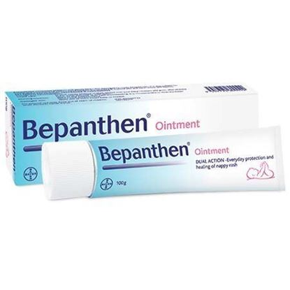 Picture of Bepanthen Ointment 100g