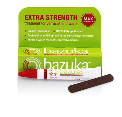 Picture of Bazuka extra strength 6g