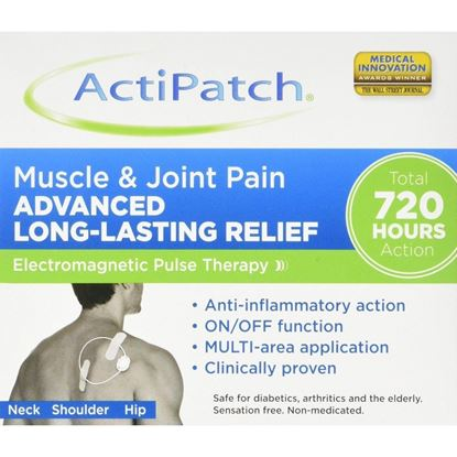 Picture of ActiPatch Muscle and Joint Pain Therapy Device