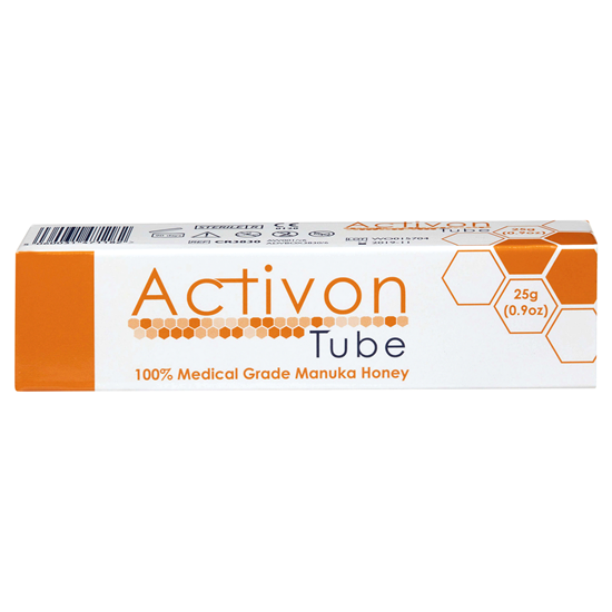 Picture of Activon Medical Grade Manuka Honey 25g