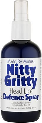 Picture of Nitty Gritty Head Lice Defence Spray 250ml