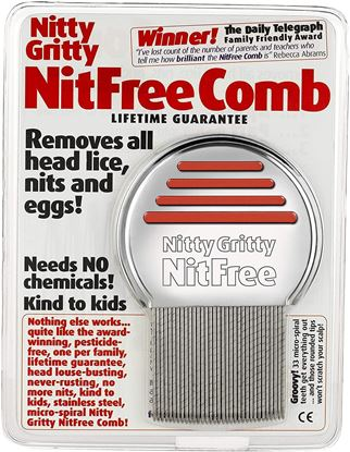 Picture of Nitty Gritty Comb