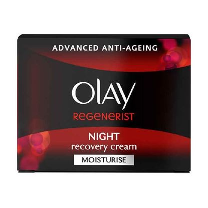 Picture of Olay Regenerist Night Cream 50 ml