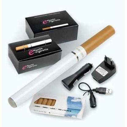 Picture of E-Health Electronic Cigarette + 10 Refills