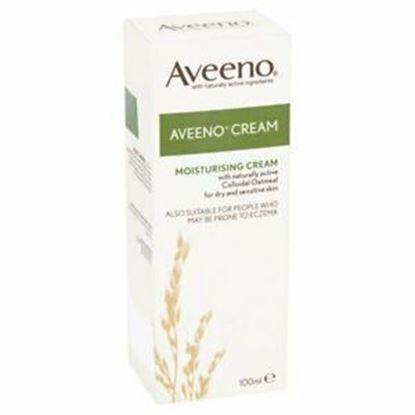 Picture of Aveeno Cream 100Ml