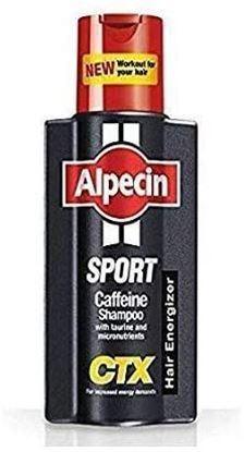 Picture of Alpecin Sport Shampoo 250ml