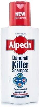 Picture of Alpecin Dandruff Killer Shampoo 250ml