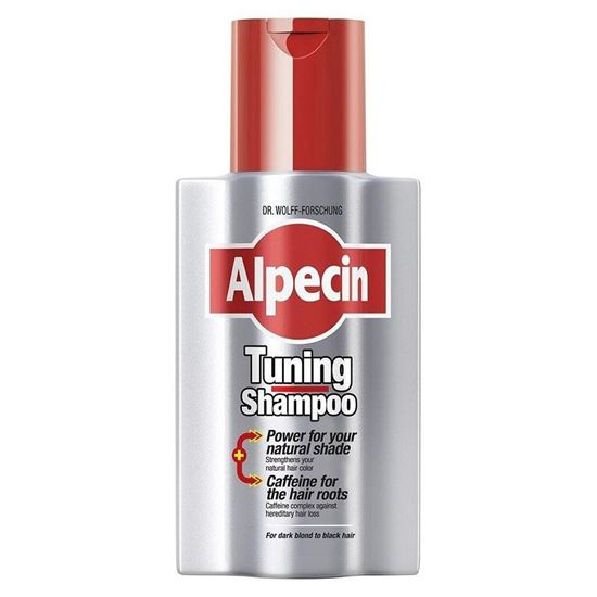 Picture of Alpecin Tuning Shampoo, 200 ml
