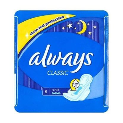 Picture of Always Classic Night 8's
