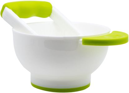 Picture of Nuk Annabel Karmel Food Masher And Bowl