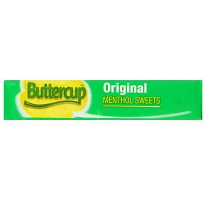 Picture of Buttercup Medicated Sweets Original 9's