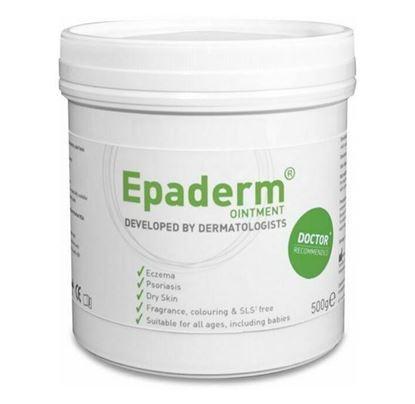 Picture of Epaderm Emollient 500g